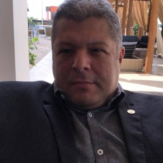 Edson Almeida